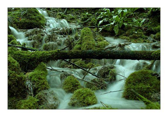 Gütersteiner Wasserfälle (Serie, Part 1)