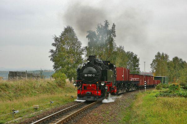 Güterverkehr auf schmaler Spur 3
