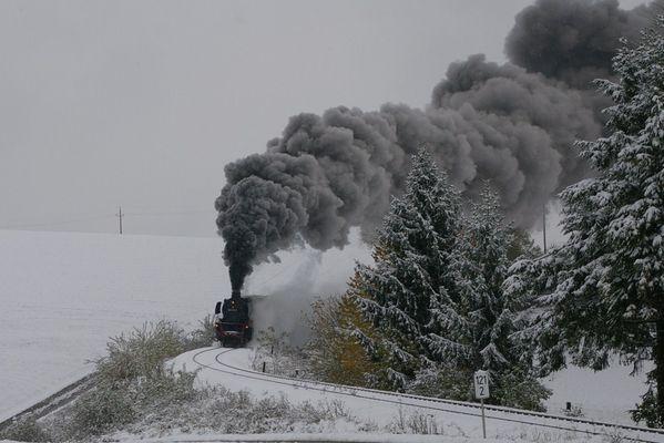 Güterzug 48483 Linz Stahlwerke - Jesenice