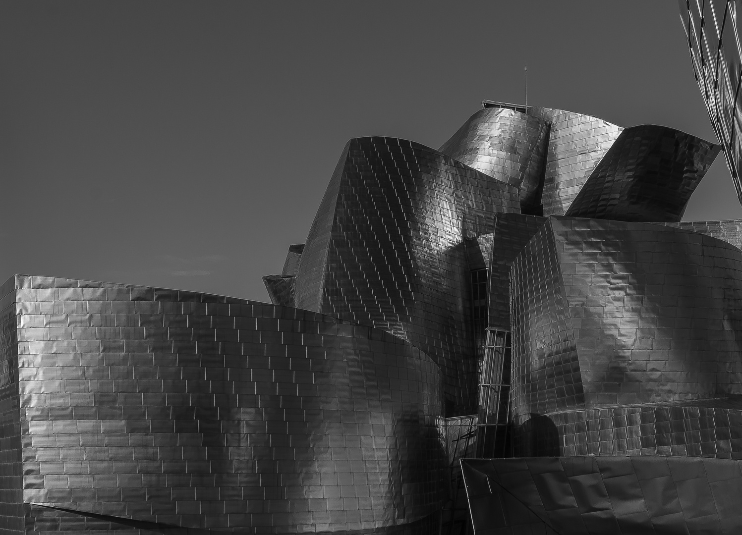 Guggenheim 2, Bilbao