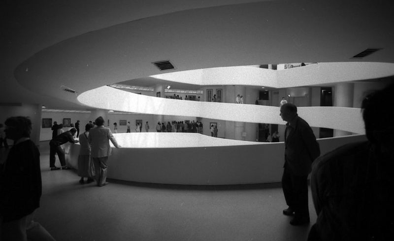 Guggenheim Museum #1