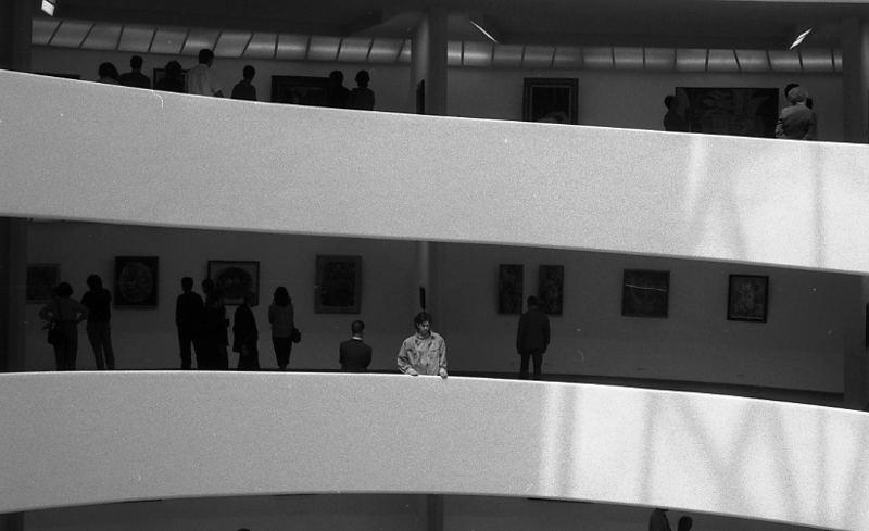Guggenheim Museum #2