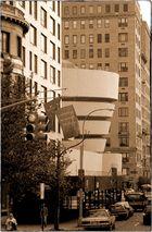 Guggenheim Museum ....