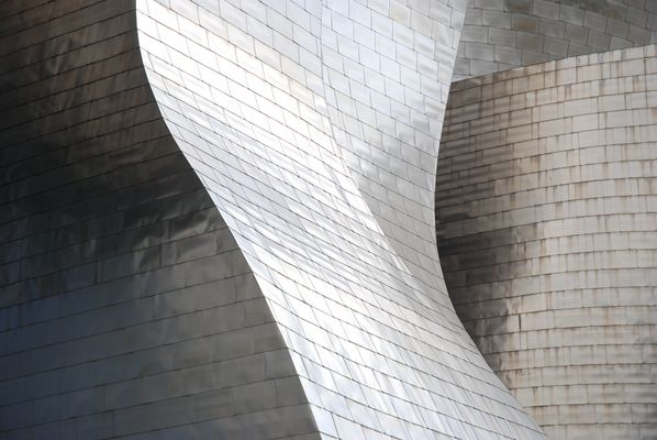 Guggenheim Museum, Bilbao - die Zweite -