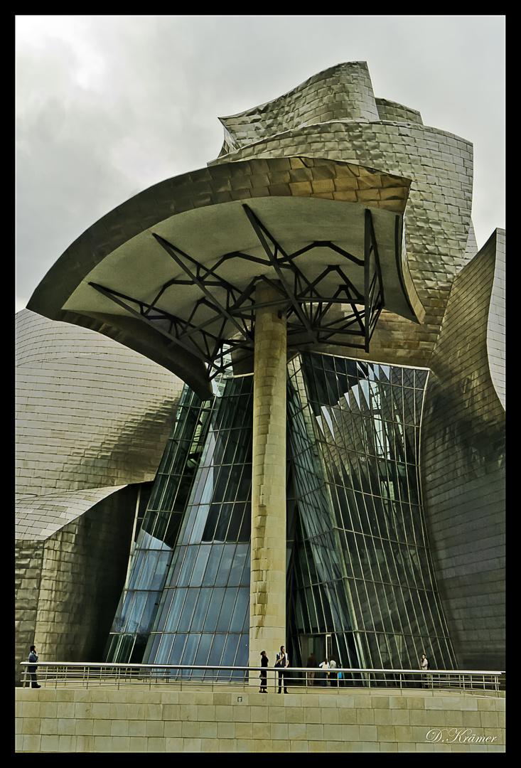 Guggenheim - Museum / Bilbao II