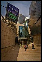 Guggenheim - Museum / Bilbao V