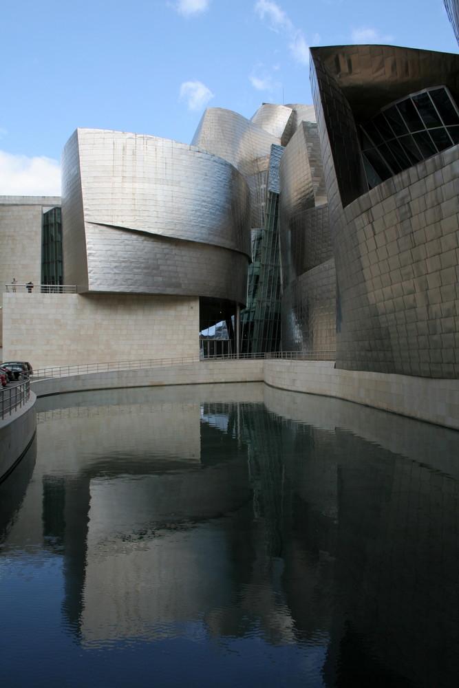 Guggenheim museum lissabon foto bild architektur for Architektur lissabon