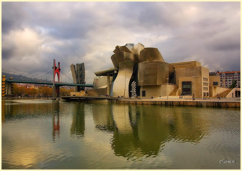 Guggenheim (para O.BLACKY)