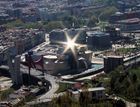 Guggenhein, la joya de Bilbao