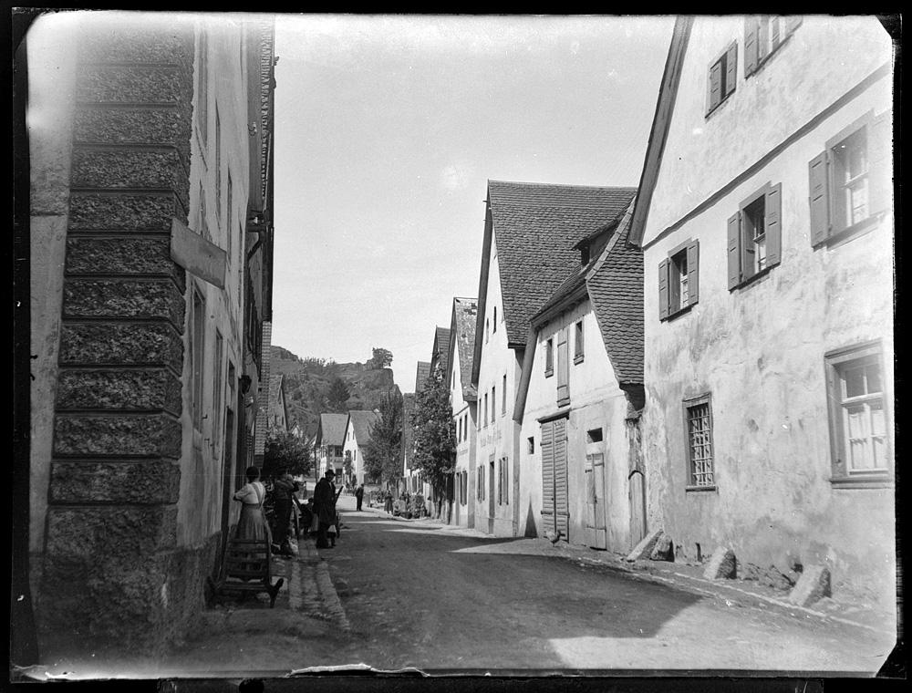 Guhgel Street View (erster Versuch)