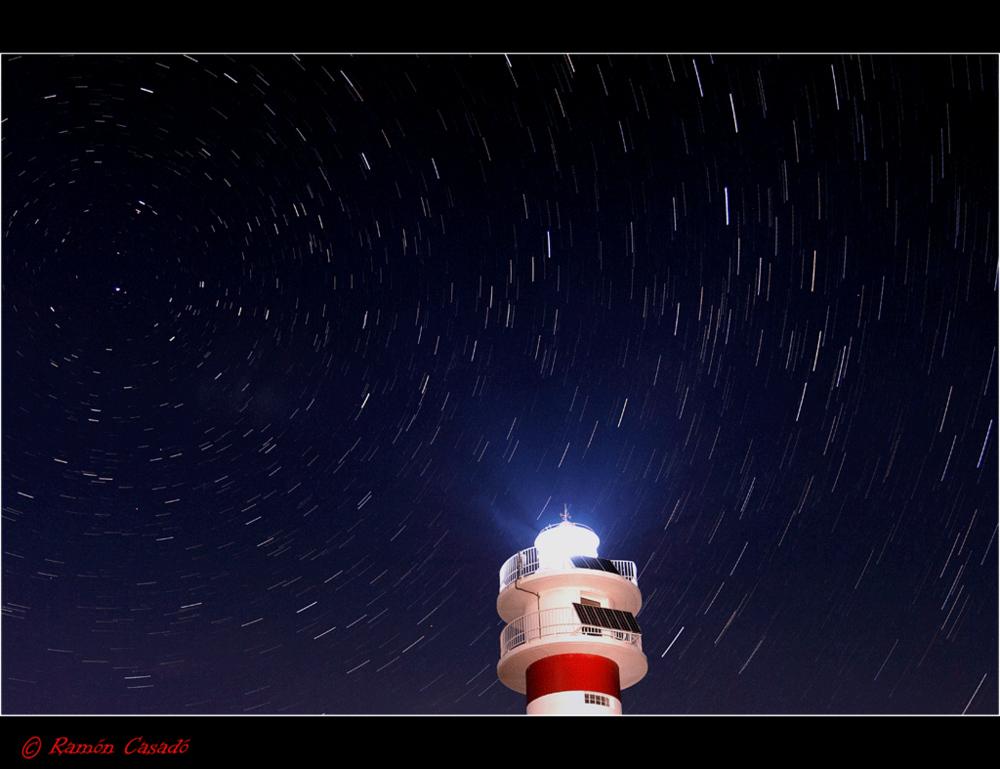 Guiando las estrellas