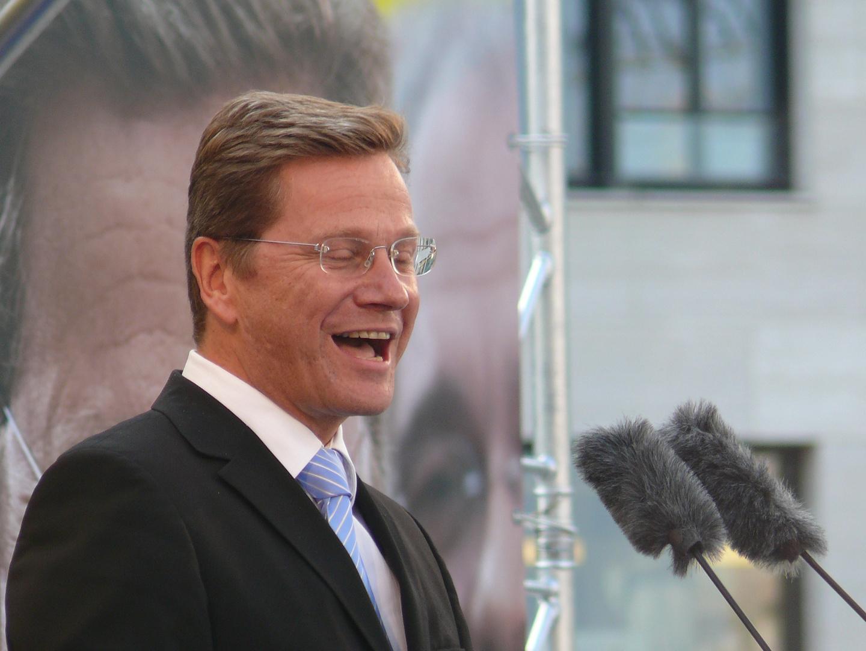 Guido Westerwelle 3