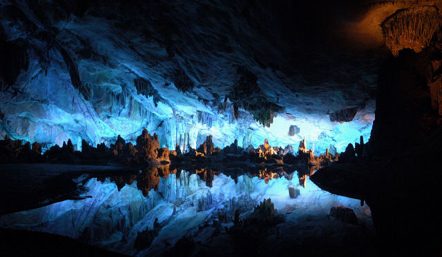Guilin Cavern