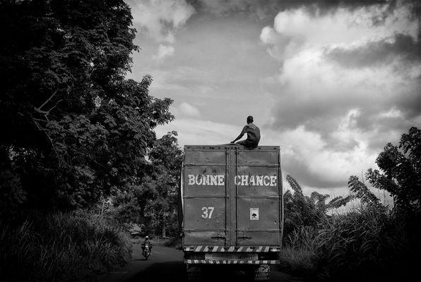 Guinée - le monde dans la foret - 02