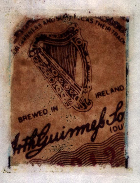 Guinness mal anders