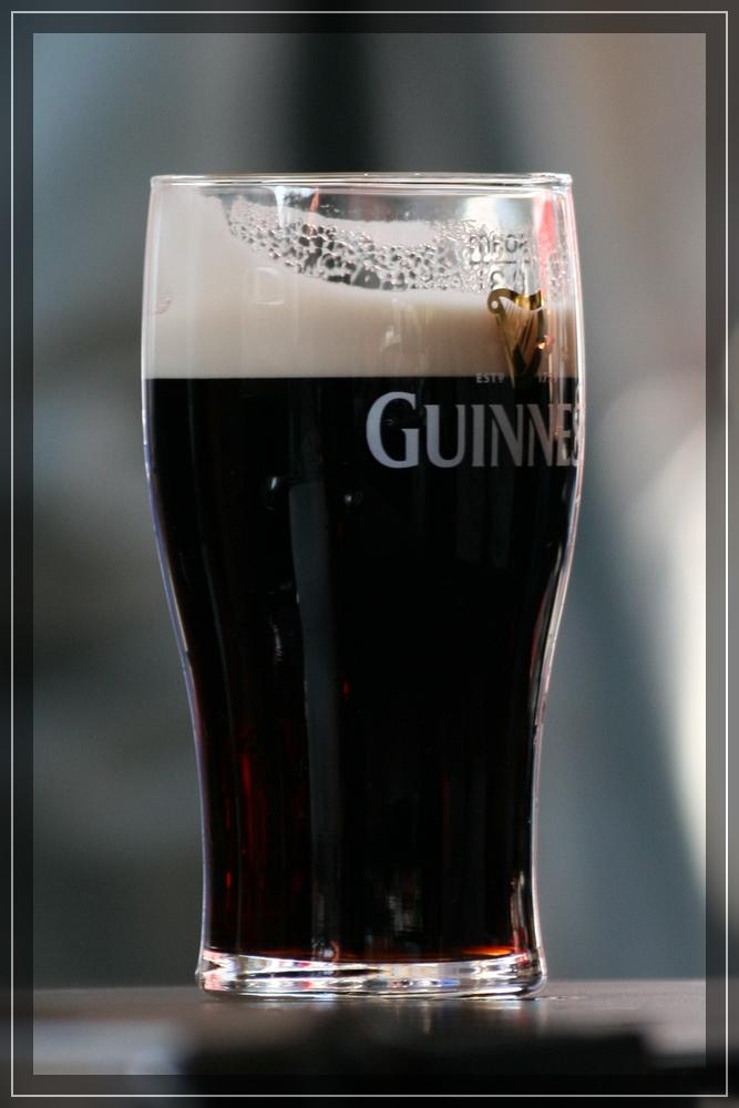Guinness - seit 1759
