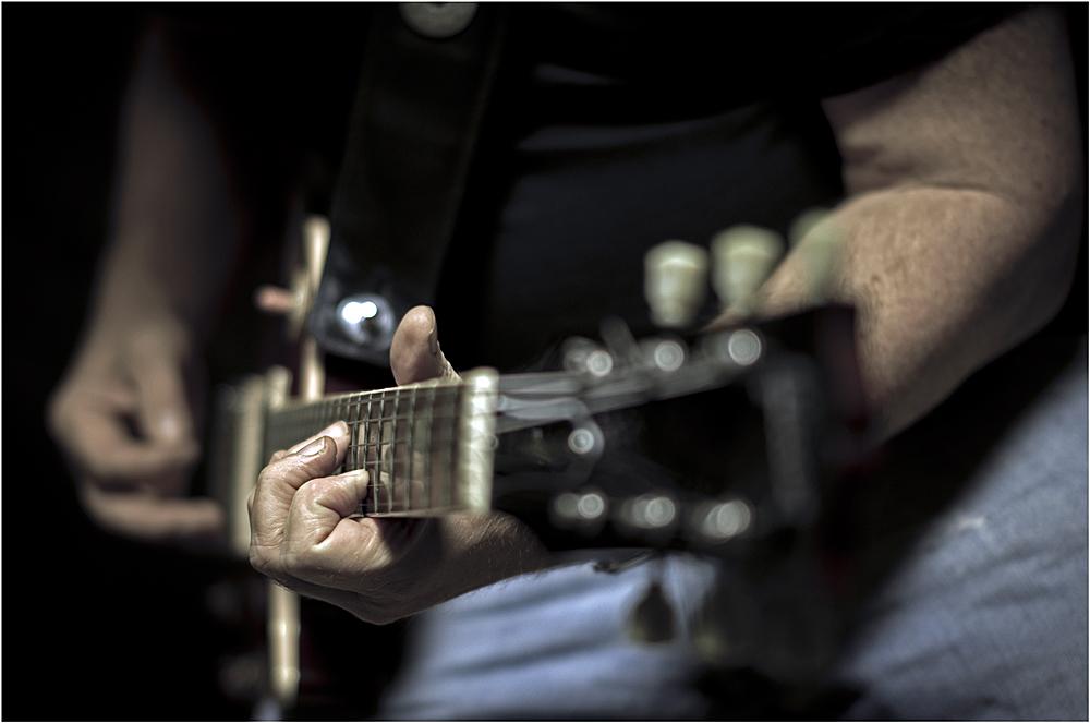 Guitar #01