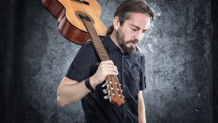 Guitar Hero - Relax