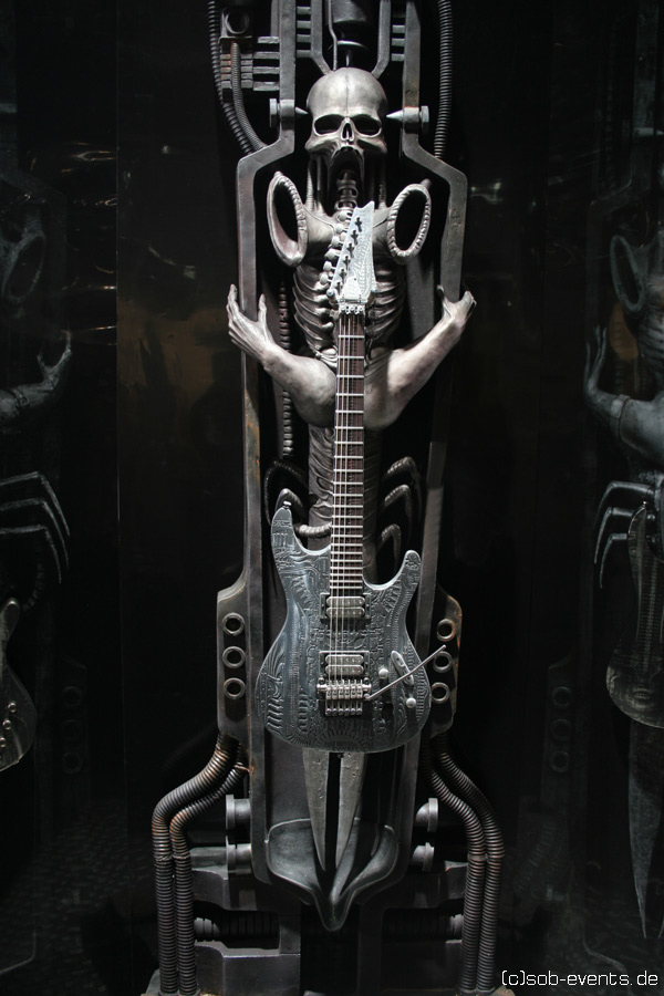 Guitar Out OF Hell