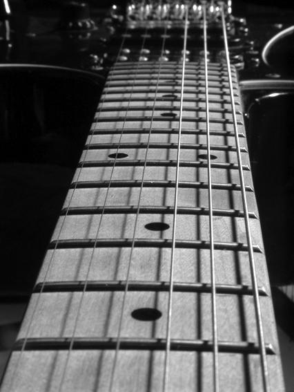 Guitar too?!