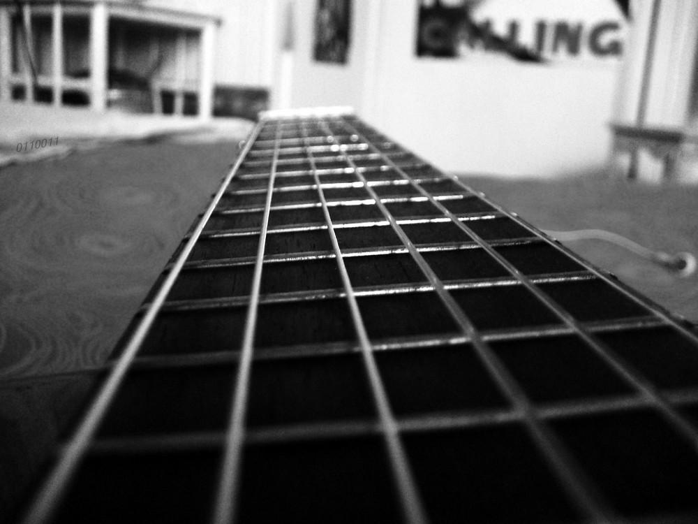 Guitare!