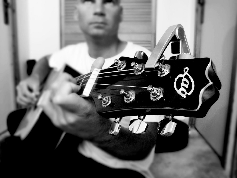 guitare lag...