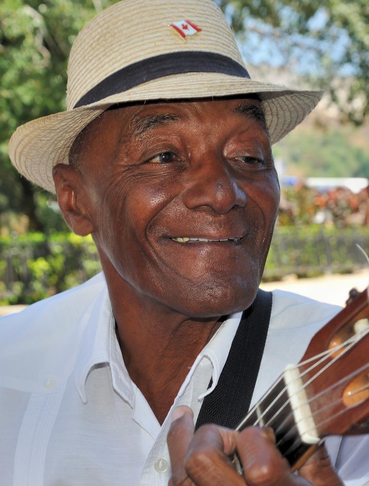 Guitarista 2