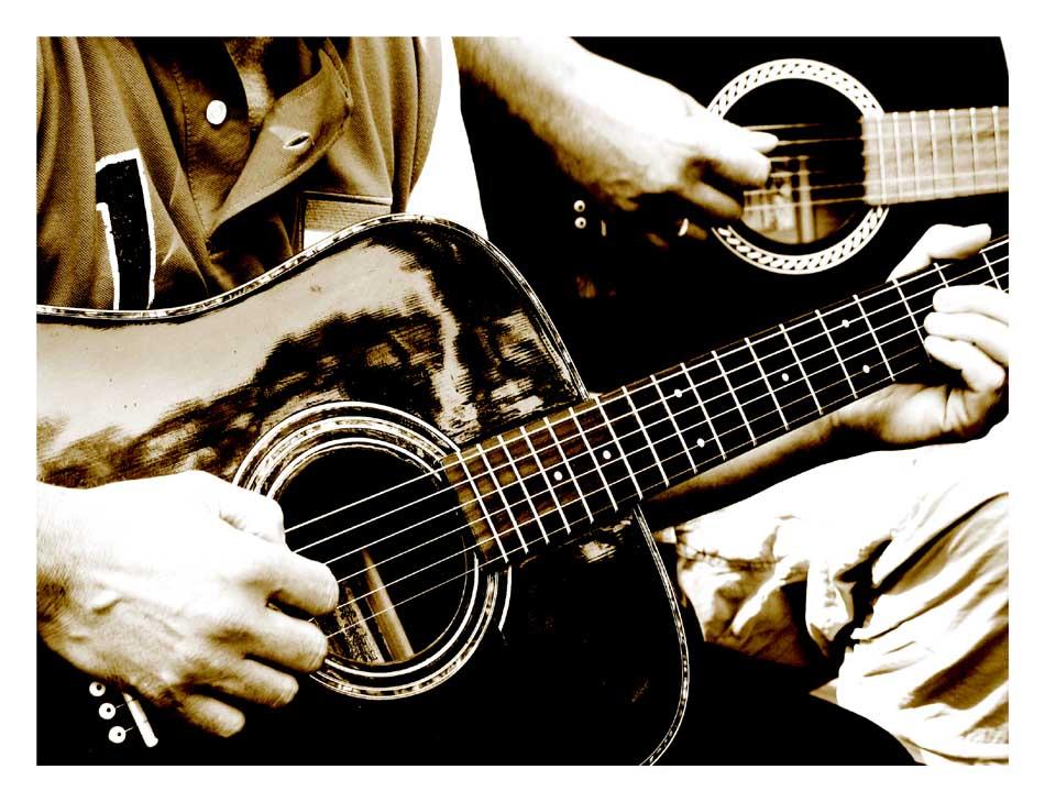 Guitarplayers