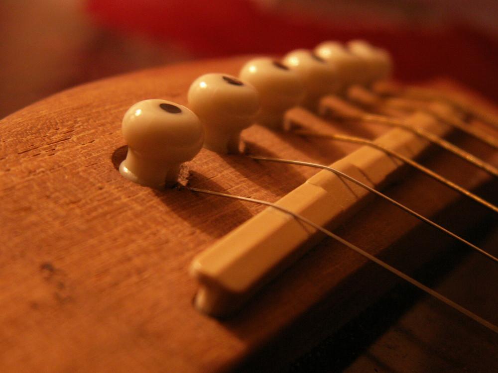 Guitarresque