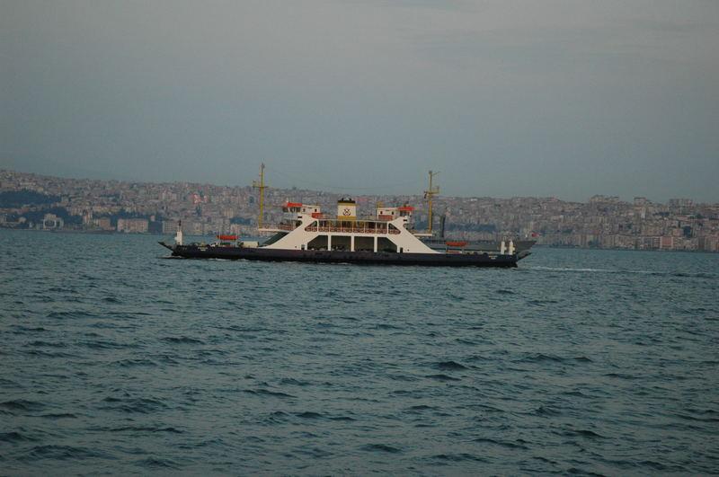 GULF IZMIR TURKEY