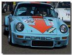 Gulf Porsche auf dem Hockenheimring