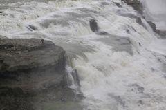Gulfoss Wasserfall 1