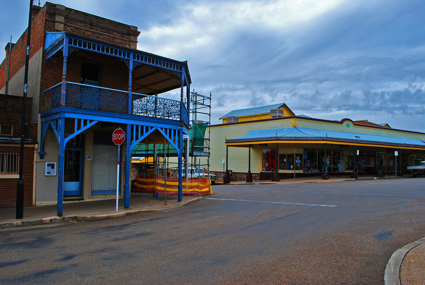 Gulgong City