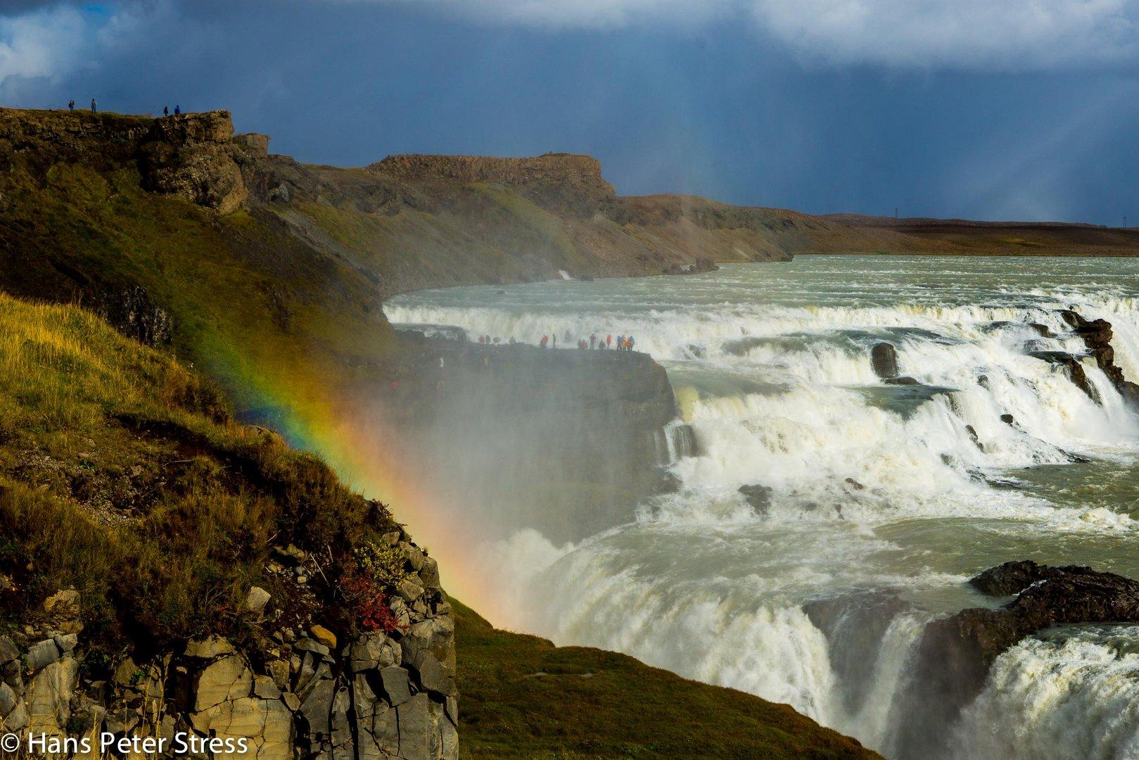 Gullfoss-Wasserfall_1