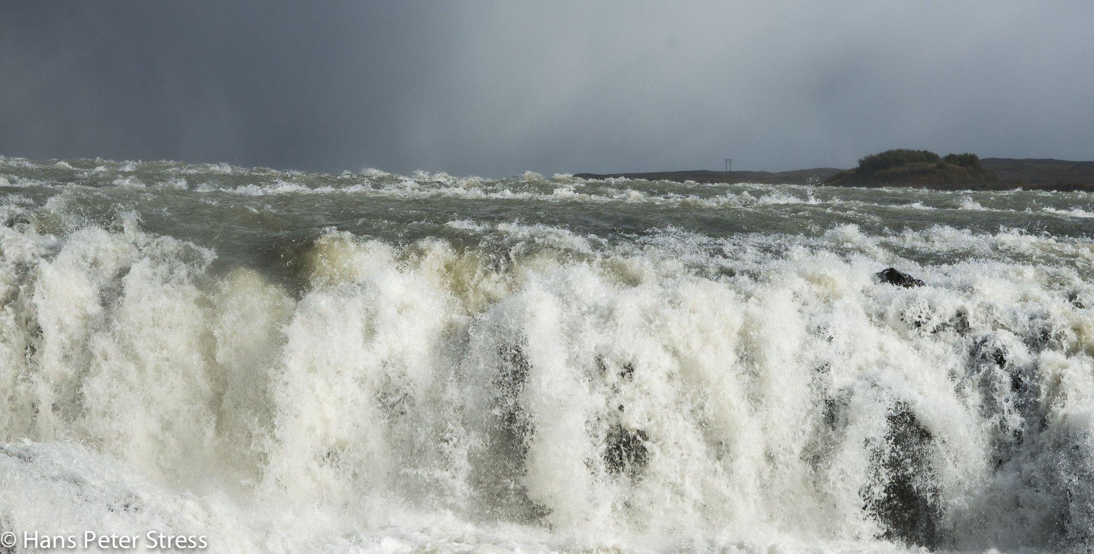 Gullfoss-Wasserfall_2