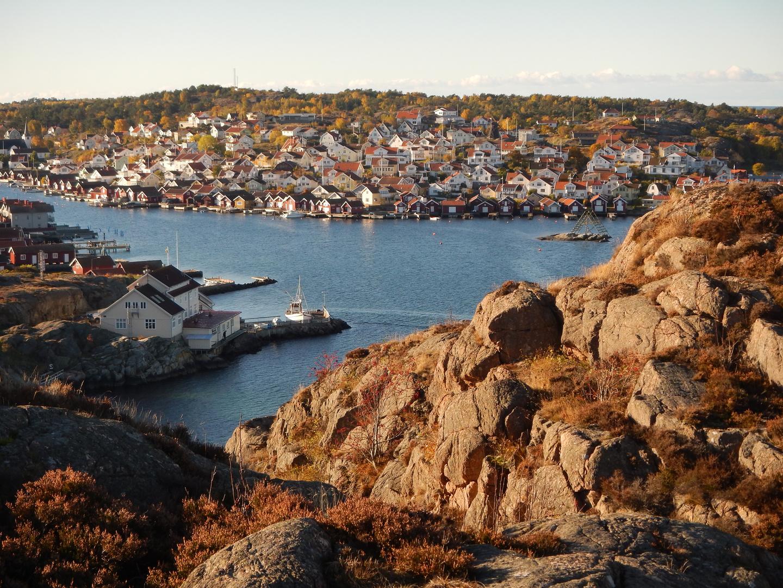 Gullmansfjorden