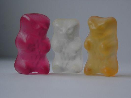 Gummibärenbande