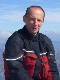 Gunnar MEI