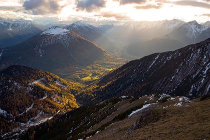 Tiroler Ober- und Unterinntal