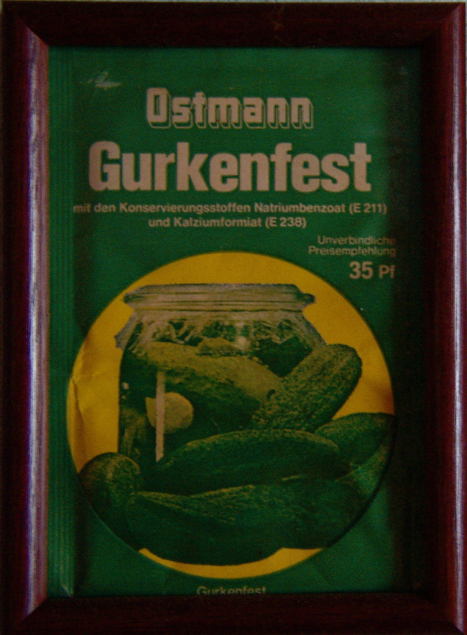 Gurkenfest