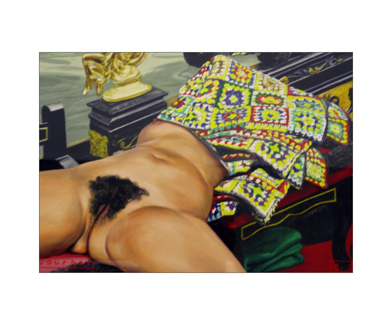 Gustav Courbet (Künstler)
