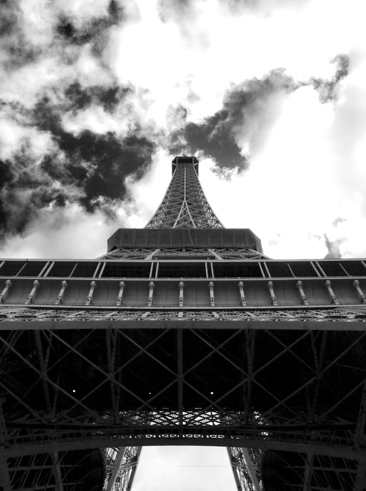 Gustave Eiffels legacy