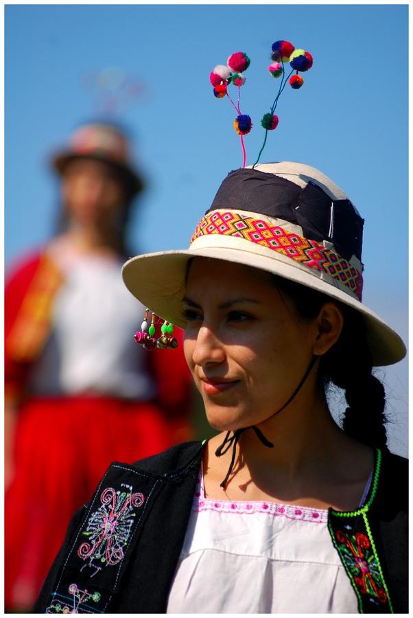 Gut das ICH einen Hut habe :)))