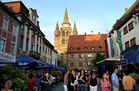 Gute-Laune-Stadt Ansbach