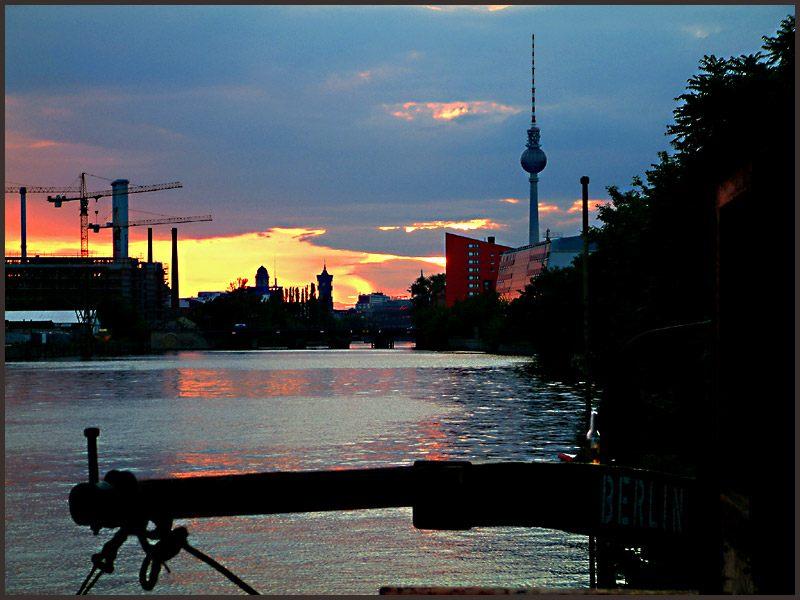 Gute Nacht, Berlin