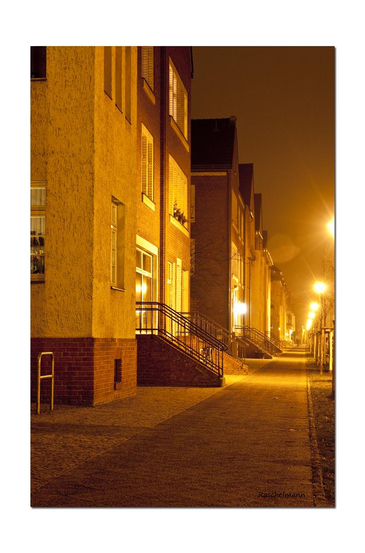 Gute Nacht Hennigsdorf