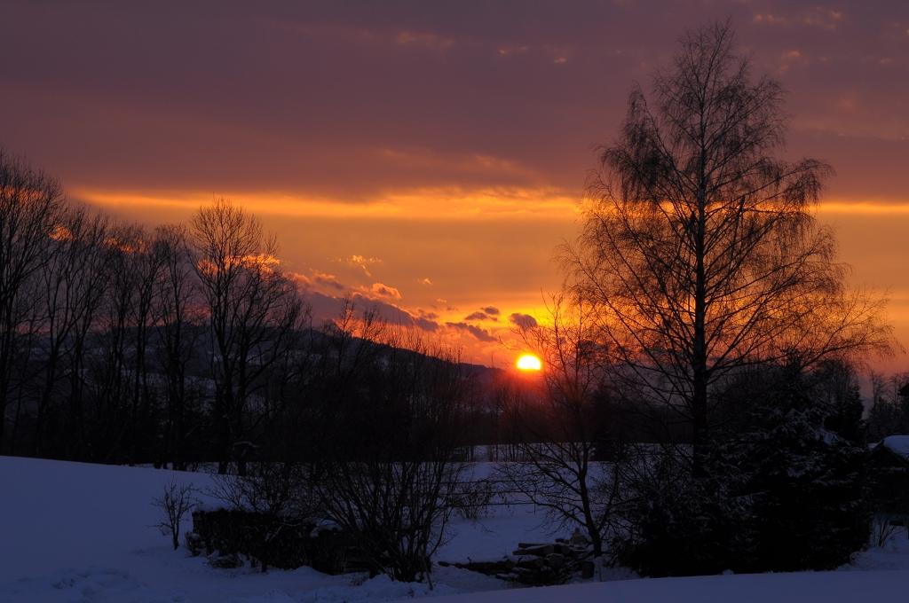 Gute Nacht Liebe Sonne