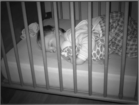 Gute Nacht, schlaf schön...