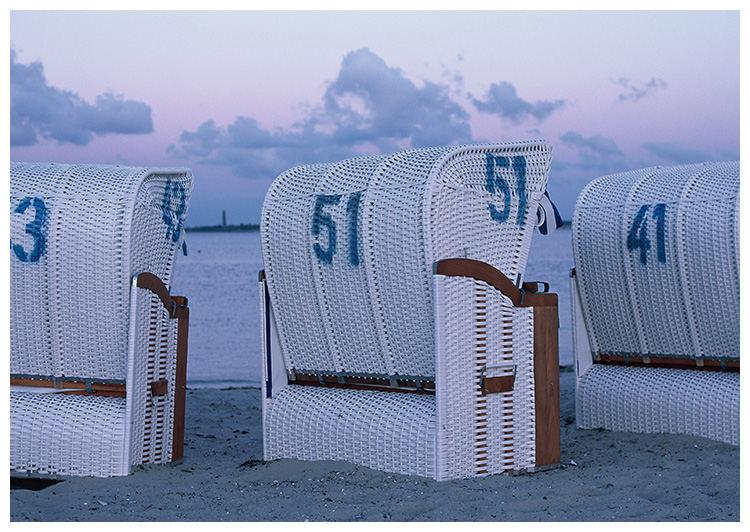 Gute Nacht, Strande