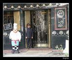 Guten Appetit in Teheran Bazar...